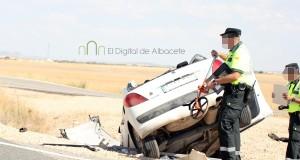 accidente albacete barrax 1