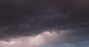 nube tormenta