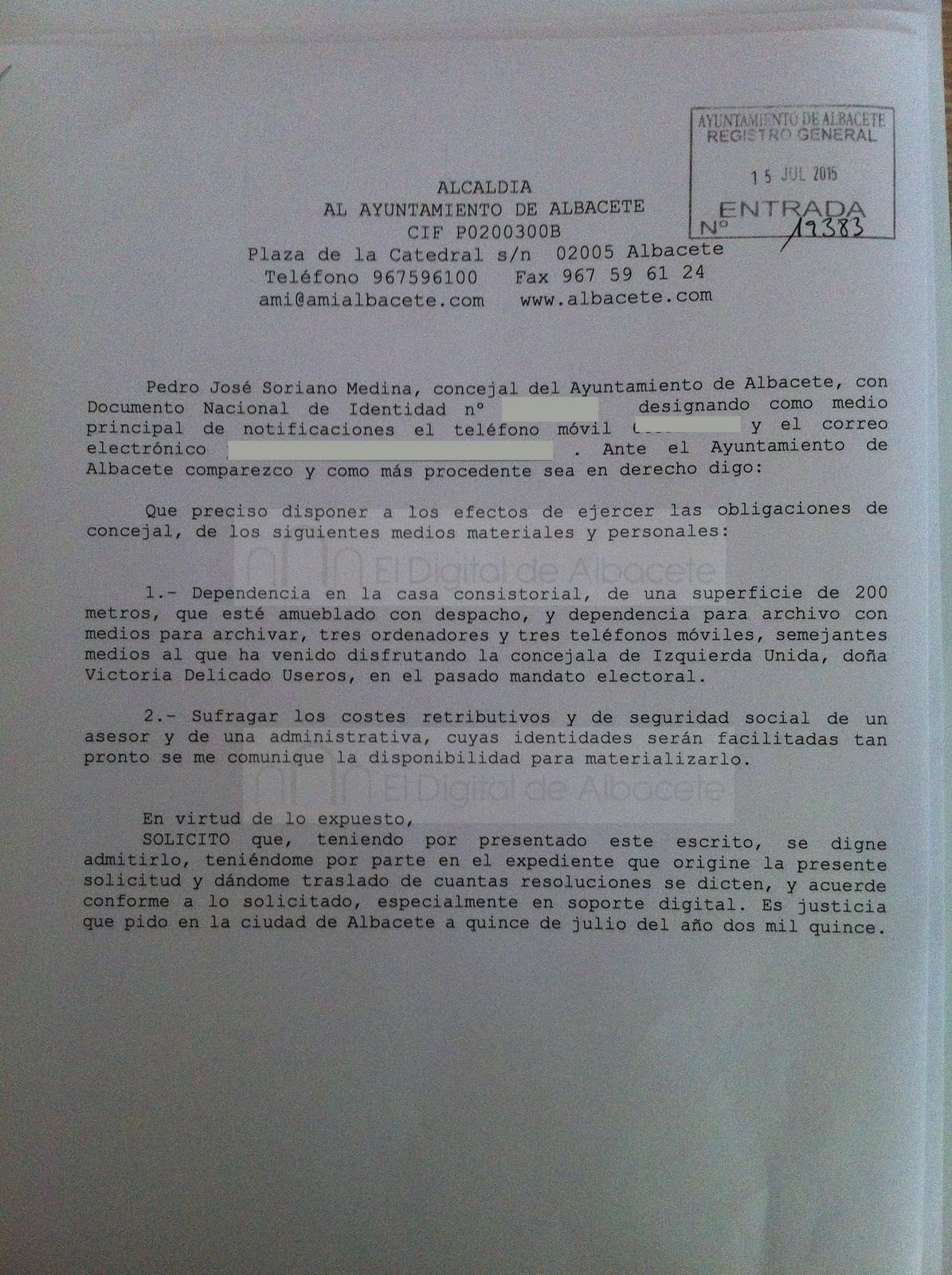 peticion pedro soriano 1