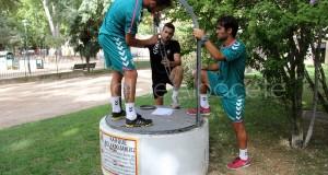 Entrenamiento_Parque Abelardo Sánchez_PRETEMPORADA_2015_noticias_albacete (16)