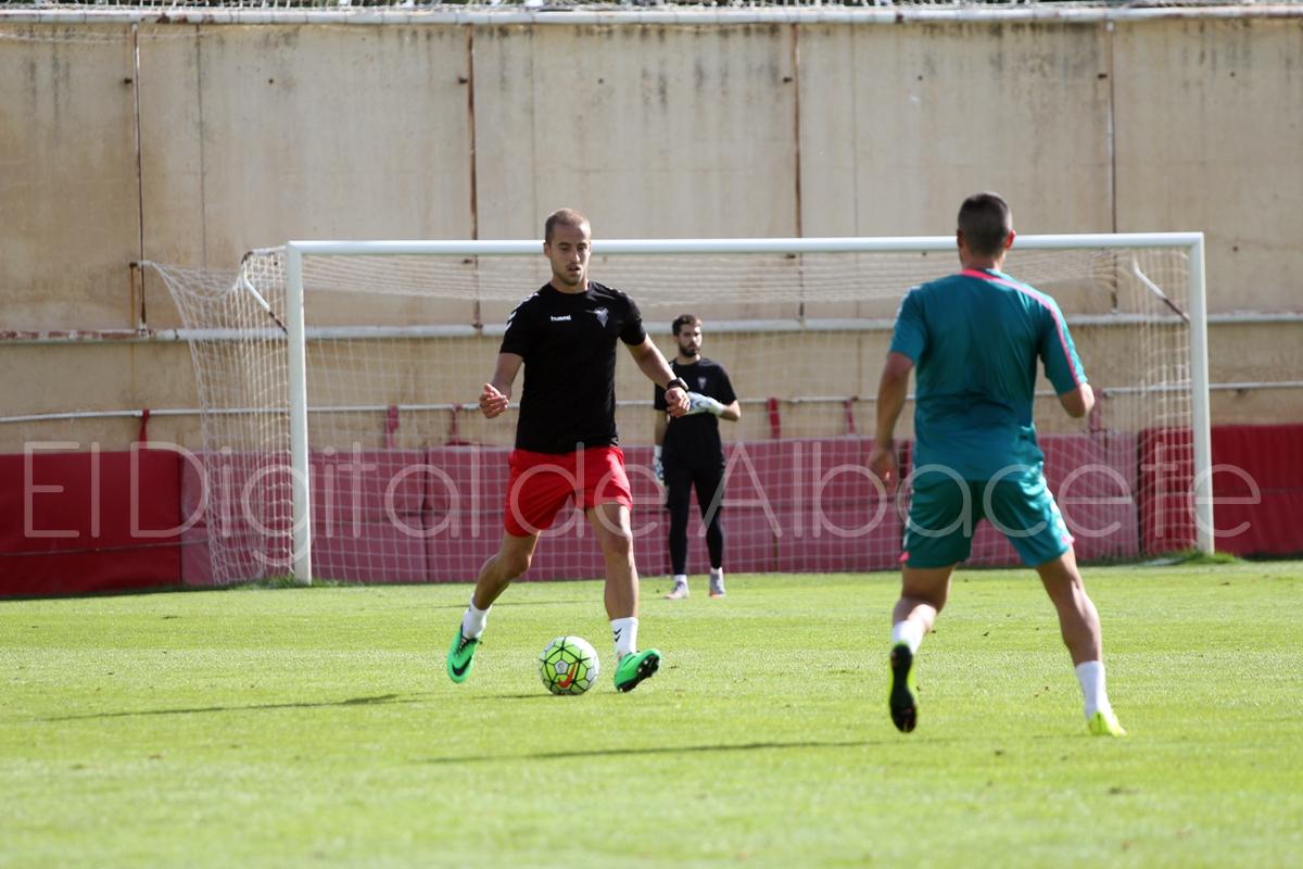 Partidillo entrenamiento_Ciudad Deportiva_PRETEMPORADA_2015_noticias_albacete (32)