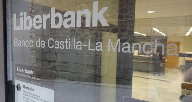 Liberbank cerrar 10 oficinas en albacete 3 se quedar n for Oficinas liberbank barcelona