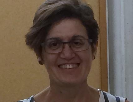 BLANCA HERNÁNDEZ DIRECTORA PROVINCIAL DE SANIDAD EN ALBACETE