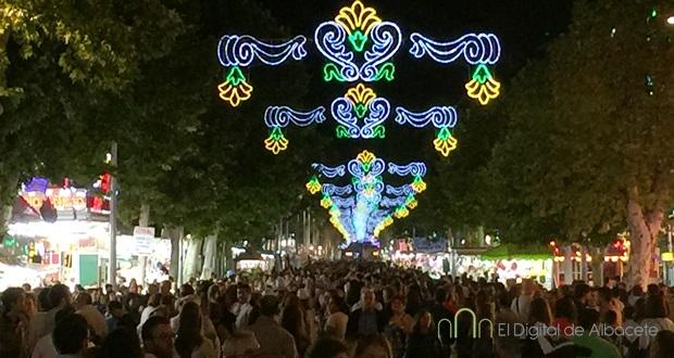 M s de 2 5 millones de personas disfrutaron de la feria - El tiempo en la gineta albacete ...