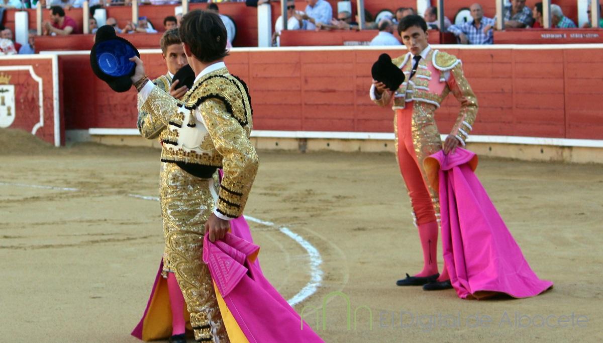 Ovacion Filiberto Meriin Carretero