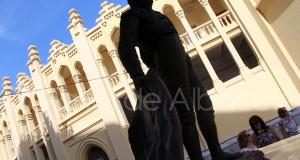 Ventura y El Juli Feria Albacete 2015 toros 02