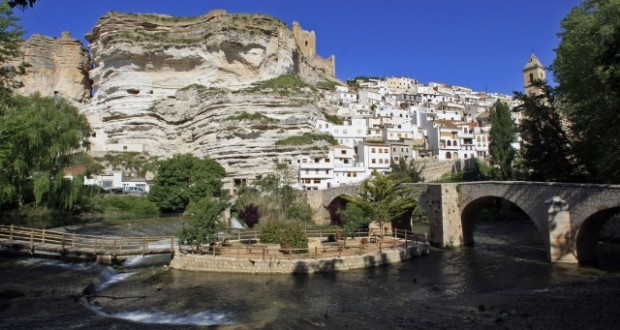 hotel de la provincia de albacete:
