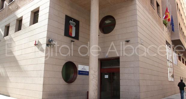 Sede de la Oficina de Intermediación Hipotecaria en Albacete