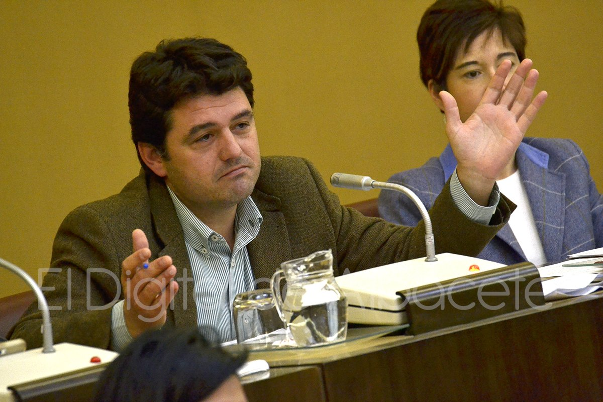 Francisco Navarro, Concejal de Movilidad