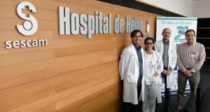 Medicos Hospital de Hellin