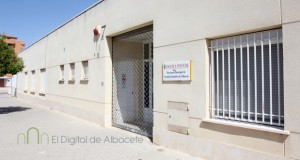 Una Escuela Infantil Municipal de Albacete (Foto Archivo - Hugo Piña)