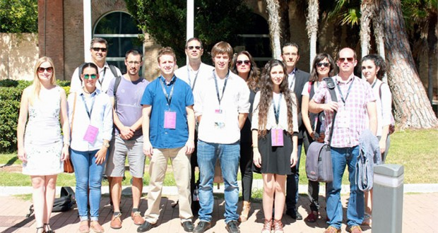grupo de investigación de Oncología Matemática
