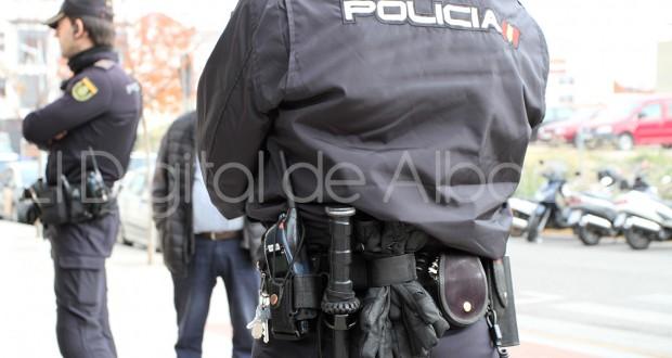 16_POLICIA_NACIONAL_ARCHIVO_ALBACETE