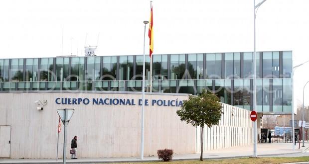 Comisaría de la Policía Nacional en Albacete
