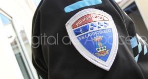 noticias villarrobledo policia
