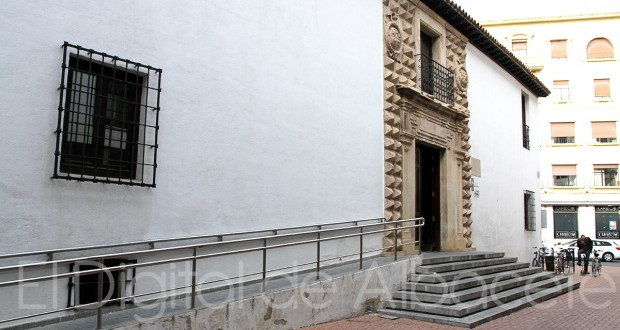 Posada Albacete (Foto - Pilar Felipe)