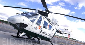 1_GUARDIA_CIVIL_HELICOPTERO_   ARCHIVO_ALBACETE