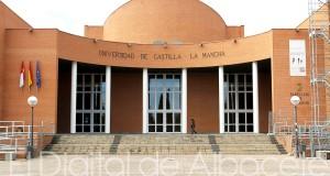 Universidad de Castilla-La Mancha en Albacete.