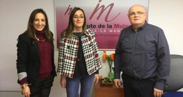 JCCM ALBACETE- CENTRO DE LA MUJER MOLINICOS