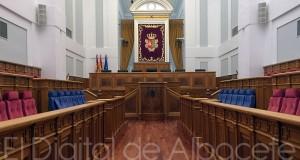 Cortes Castilla-La Mancha 16