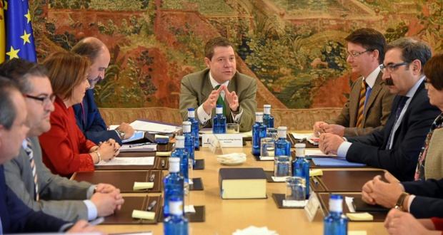 Castilla la mancha contar con un nuevo estatuto del for Oficina del consumidor albacete