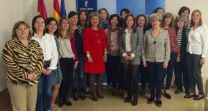El Área Jurídica de los Centros de la Mujer en Albacete