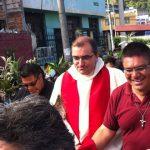 Pedro Jesús Arenas, misionero albaceteño en Ecuador