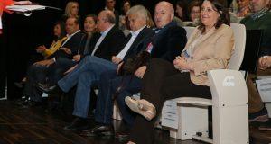 Inauguración del VII Congreso Regional de UGT