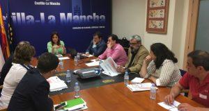 Reunión Plataforma Turismo de Congresos