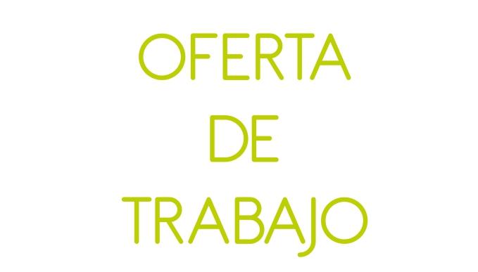 Oferta de trabajo t cnico de comercio exterior en for Oficina de empleo de albacete