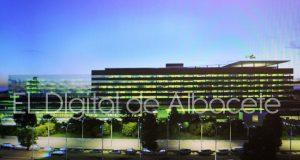 Hospital albacete nuevo 10