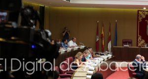 debate municipio