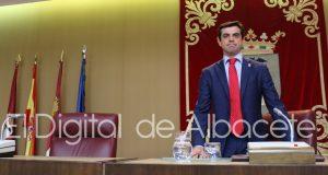 javier cuenca alcalde de albacete