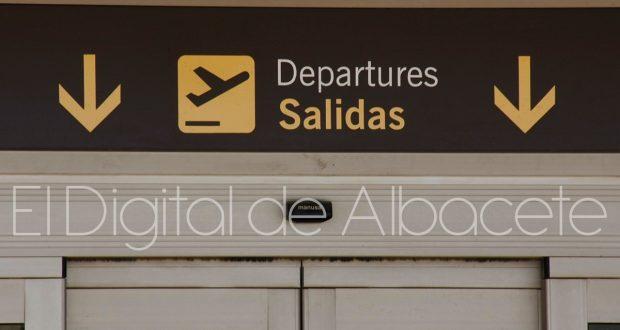 Nadie quiere hacerse cargo de la seguridad en el Aeropuerto de Albacete.