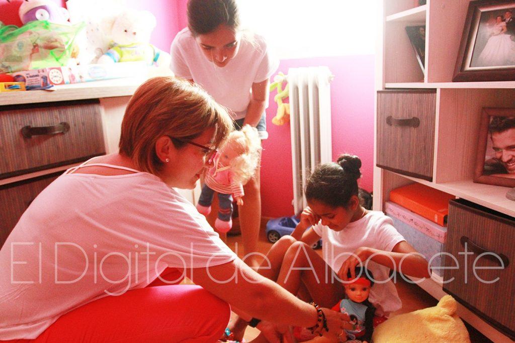NIÑA SAHARAUI NOTICIAS ALBACETE IMG_3962-13
