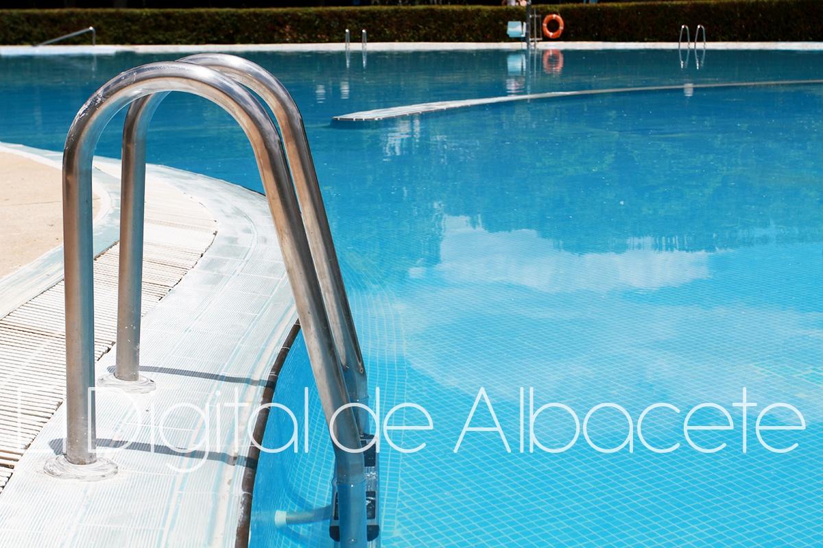 Exigen al ayuntamiento de albacete una soluci n a la for Repelente avispas piscinas