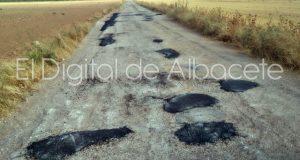 carretera anguijes argamason