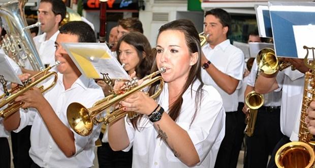 Banda Municipal de Música de Villarrobledo