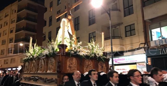 casado Virgen aficionado en Albacete