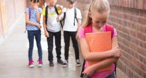 acoso escolar