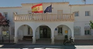 Ayuntamiento San Pedro
