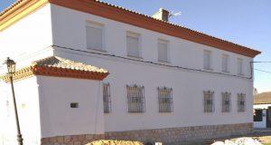 Antigua Casa Cuartel peñascosa