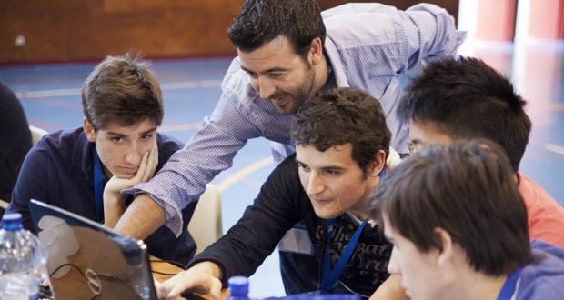 Alumnos Participantes Young Business Talents