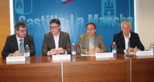 JORNADAS DE TRANSPARENCIA Y BUEN GOBIERNO EN ALBACETE