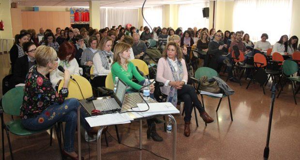 PLENARIO DE SERVICIOS DE ATENCIÓN PRIMARIA EN ALBACETE 1