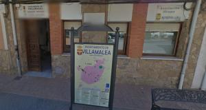 ayuntamiento villamalea
