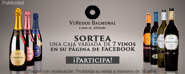 SORTEO FB MARAVIDES