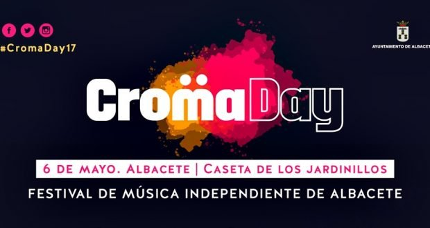 Cartel Croma Day 2017