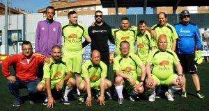 EQUIPO AFAEPS Fútbol 7