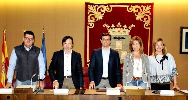 Foto.Presentación Plan Estratégico del Plan Municipal de Competitividad Empresarial y Creación de Empleo (2)